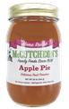 Apple Pie Preserves     12/pt