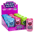 Getaway Galaxy Rocks Gum   12/case