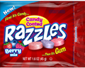 Razzles - Mixed Berry Gum      24/case
