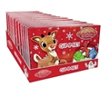 Rudolph Gummy Candy     12/case