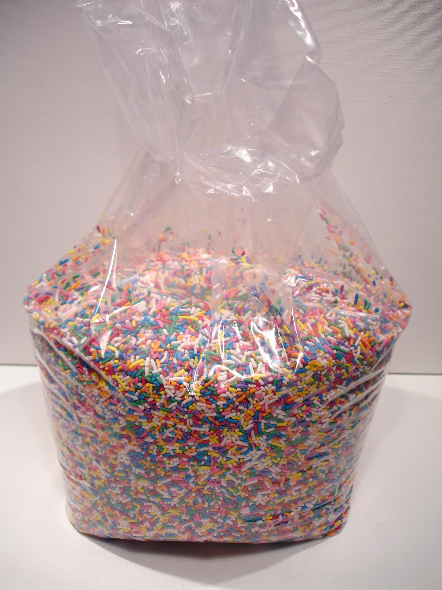 Rainbow Sprinkles 10#