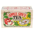 Apple Spice Tea      6/25 teabags