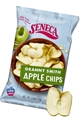 Granny Smith Apple Chips     12/2.5 oz