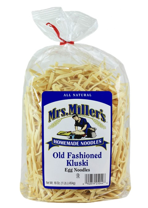Old Fashion Kluski 12/16 oz