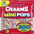 Charms Mini Pops 300ct