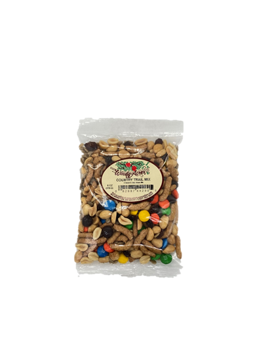 Country Trail Mix  12/7 oz