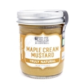 Maple Cream Mustard    6 / 8.5oz