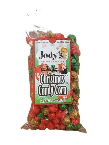 Christmas Candy Popcorn 12/7.5oz